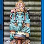 Garish Ganesha