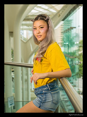 Jinx by madmarv00 -