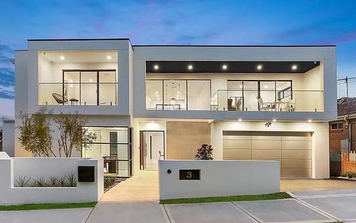 3 Yuruga Street, Beverly Hills NSW