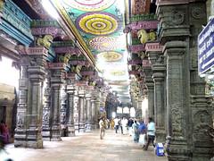 Meennakshi-Sundareshwarar temple IMG_20180204_172041390 (Phil @ Delfryn Design) Tags: india2018