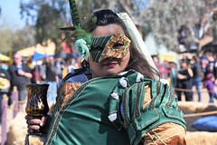 Faire230 (ONE/MILLION) Tags: vacation travel tours entertainment family fun phoenix arizona gold canyon apache junction colorful costumes pirates food drinks williestark onemillion