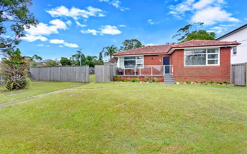 1 Grace Av, Frenchs Forest NSW 2086