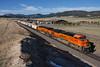 BNSF 8516 Spruce 15 Apr 18 (AK Ween) Tags: bnsf bnsf8516 emd sd70ace spruce colorado jointline rampartrange train railroad