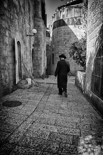 LEICA Q JERUSALEM