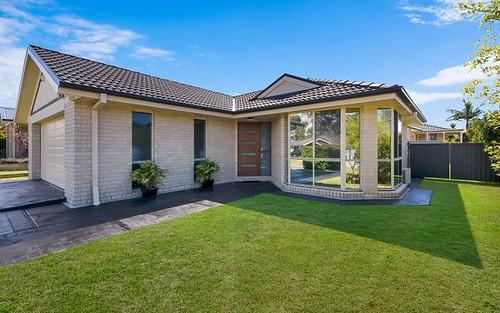 39 Settlement Drive, Wadalba NSW