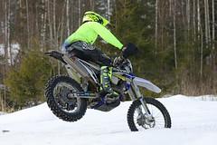 3O2A3146 (Vikuri) Tags: päitsi endurogp päijänteen ympäriajo world championships enduro motocycles motorsport bikes winter snow suomi päijänne racing