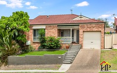 8 Hurricane Drive, Raby NSW