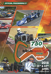 MC750 Brands Hatch Indy Programme.jpg (Gary8444) Tags: 2018 brands 750 car gp motorclub indy motorsport hatch circuit april
