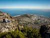 Overwatch... (davYd&s4rah) Tags: landscape overview overwatch wide view tablemountain tafelberg southafrica südafrika capetown kapstadt sa rza downsouth southernhemisphere wideview seascape aussicht olympus em10markii m1240mm f28 olympusm1240mmf28 ƒ71 chilling enjoytheview sky cloudless signalhill cityscape city stadt innercity vawaterfront