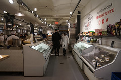 2018-03-FL-174922 (acme london) Tags: chelsea crayfish lobster market meatpacking newyork oysters place
