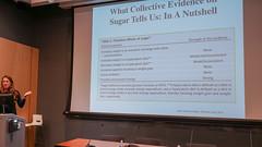 2018.03.21 Cross-Disciplinary Discussion Surrounding Sugar and Sweetener Consumption, Washington, DC USA 4174