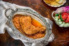 Chicken Chaap (Rimli D) Tags: foodstyling foodphotography foodblog foodpicture foodblogger foodporn food festivalfood comfortfood chicken colours indianfood iamnikon blogger bengalifood bangladeshifood bengalicurry mughlai nikkor nikon festive