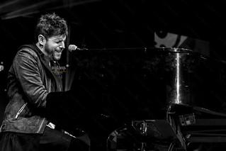 Pablo López - La Noche de Cadena 100 2018