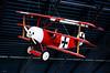 little Baron... (Stu Bo) Tags: sbimageworks aircraft airplane model remotecontrol redbaron flight flying canonwarrior cool warplane biplane vintageairplane wings ww1