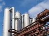 Kokerei Zollverein 3 (photodesignette) Tags: zeche zollverein colemine essen industriekultur industrialculture rohre pipes pipeline