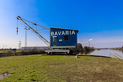 BAVARIA (Real_Aragorn) Tags: crane