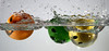 Pool fun with the Smileys (Wim van Bezouw) Tags: sony ilce7m2 smiley water drops splash highspeed plutotrigger