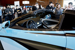 McLaren at the Vancouver International Auto Show 2018. Thanks Shaun Donnellan. (Zorro1968) Tags: vancouverinternationalautoshow2018 vancouver mclaren supercars luxury luxurycars cars 720s 570s 650 675lt car mclarenvancouver pfaffmclaren mclarencanada pfaffauto event carshow photos604 photography britishcolumbia canada vanautoshow18 canadaplace explorebc explorecanada entertainment eventphotography insidevancouver myportcity transportation tourism cargeek