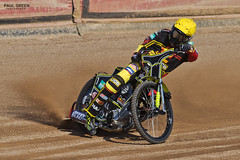 Martin Vaculik Leicester Lions (Paul-Green) Tags: leicester lions speedway track flickr canon camera uk gb motorsport bikes sport march 2018 practice day martin vaculik