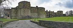 Skipton Castle, North Yorkshire (Kingsley_Allison) Tags: skipton skiptoncastle historical historic northyorkshire nikon nikond7200 england touristattraction yorkshire yorkshiredales castles