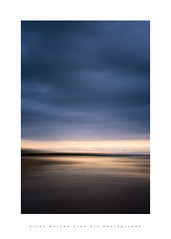I.C.M Aberdeen Beach Sunrise.. (LoneWolfA7ii) Tags: icm aberdeen beach scotland sky seascape sunrise shore sand sea sony clouds coast colour light outdoor orange