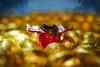 different (Uniquva) Tags: dream flickrfriday eggs bokeh foil easter chocolate