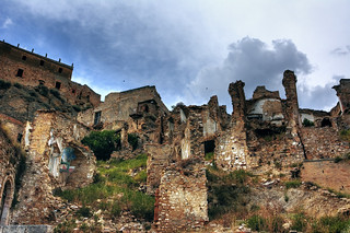 Craco #15_the gost town ...