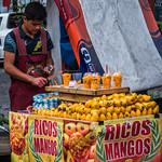 2018 - Mexico City - San Angel Mango Man thumbnail