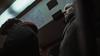 S9 #VII (Alexander Rentsch) Tags: canoneos5dmarkiv canonef50mmf12lusm germany deutschland berlin street s9 sbahn urban people personen public transportation metro traffic verkehr tristesse lights lichter retro vintage colors colours cinematic bokeh depthoffield dof