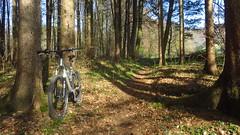 Vali Kajak (twinni) Tags: mw1504 08042018 bike biketour kajak salzburg austria österreich wallersee see winterbike winterradl bergziege 20