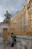 Versailles (=Mirjam=) Tags: sonyrx100iii versailles hff fence goud france paris april 2018