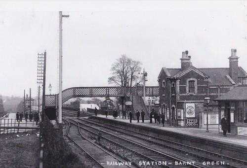 BG Station