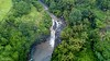 "Waterfall ""Air Tegenunggan"" (0048) (Stefan Beckhusen) Tags: droneshot aerial aerialview flyover waterfall water stream river rainforest jungle forest tropic tropical exotic palms palmtrees green wet outdoor outdoors nature rainingseason landscape rough rocks rocky wild wilderness travel tourism tourismdestination touristdestination explore discovery gorge ravine airtegenunggan airterjundtenggununga bali indonesia asia 4k realtime aerialshot color day wetseason"
