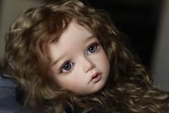 Face-up commission (Guinevere88) Tags: bjd bjdfaceup balljointeddoll bjdgirls iplehouse bjdiplehouse faceup faceupcommission faceupbjd faceupforbjd dolls doll dollfaceup makeupfordoll makeup