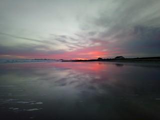 Presqu'île de Gâvres, Pays de Lorient (Bretagne, Morbihan, France)