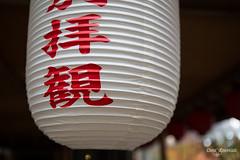 Paper Lantern (DanaMichelle309) Tags: japan kiyomizu kiyomizudera kyoto shrine travel kyōtoshi kyōtofu jp