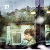 Pluja   -  Rain (Miquel Lleixà Mora [NotPRO]) Tags: rain plou gent people reflexes reflection barcelona streetphoto street streetlife life ambient