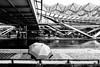 _DSC3260-2 (durr-architect) Tags: oriente station lisbon portugal santiago calatrava rough concrete steel structure space glass floor train metro arches beams modern architecture expo platforms bridge