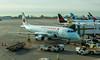 Air Canada E175 (YYZ) (ruimc77) Tags: nikon d700 nikkor 50mm f12 ais toronto pearson international airport yyz cyyz canada canadá air embraer ejet erj emb 175su 175 e175 cfejd
