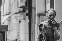 And there's nothing I can do (Santiago Koroviev) Tags: streetphotography street streets bw bwstreet blackandwhite blackandwhitephotography bnw bnwmood belgrade loneliness smoker expression emotion retro depression grainy grain jupiter blues vintage films moody noir noiretblanc moods mood noire contrasty contrast portraitnoir photography bnwportrait shadows filmnoir manualfocuslenses lightsandshadows lights lenses melancholy movies beograd manual jupiter37a blackandwhitestreet blackandwhitestreetphotography