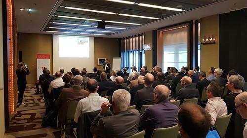 Pre-event company presentations (1)