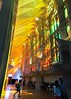 Sagrada Família interior (thomas_delora) Tags: architecture sagradafamília barcelona catalonia spain ted