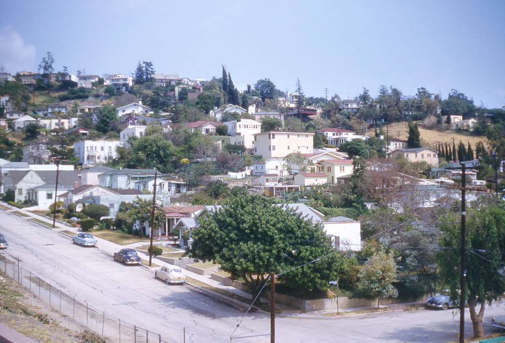 The world 39 s most recently posted photos of 1960s and for South hill by vintage apartments