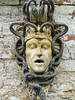 Medusa (Kevin Pendragon) Tags: myth legend stone abbeyhousegardens outdoors summer malmesbury