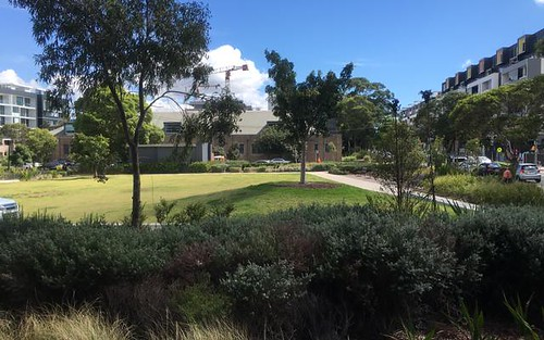 Rosebery NSW