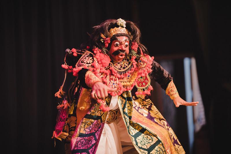 Performance Art & Learning Spring 2018: Gamelan Sekar Jaya