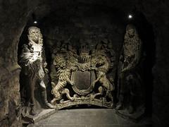 Cathédrale Christ Church (archipicture71) Tags: cathedrale cathedral dublin ireland irlande christ church eglise roman romanesque néoroman normand tombeau crypte tomb monument funéraire crypt grave sculpture