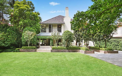 23 Kambala Road, Bellevue Hill NSW