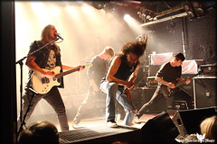 VINEGAR HILL at Flex Club Wien 2018 (Martin Mayer - Photographer) Tags: metal hudba death black doom hard core grind concert koncert show music gig performance 2017 canon martin mayer vinegar hill flex club wien 2018