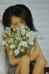 Ko Ha-neul (air_dan) Tags: juliamagic julia reshetnikova юлия решетникова doll